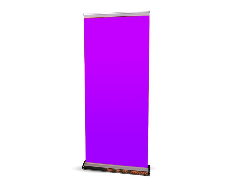 Roll-Up Led 85cm